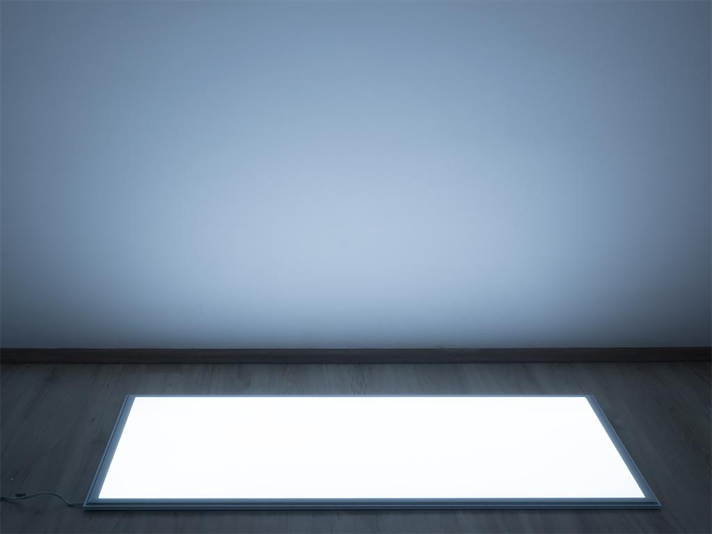 led panel 120x60 230v led panel 120x60 52w dimmbar. Black Bedroom Furniture Sets. Home Design Ideas